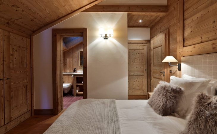 Chalet Trois Ours - 9