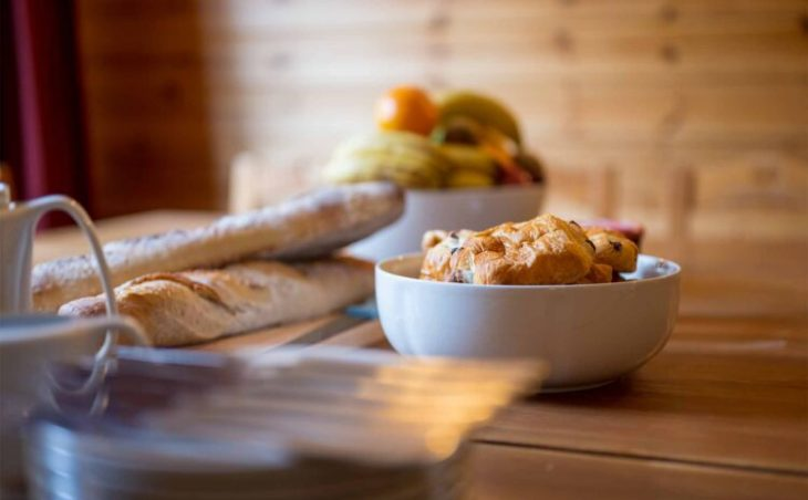 Chalet Vallon (Contactless Chalet Catering) - 7