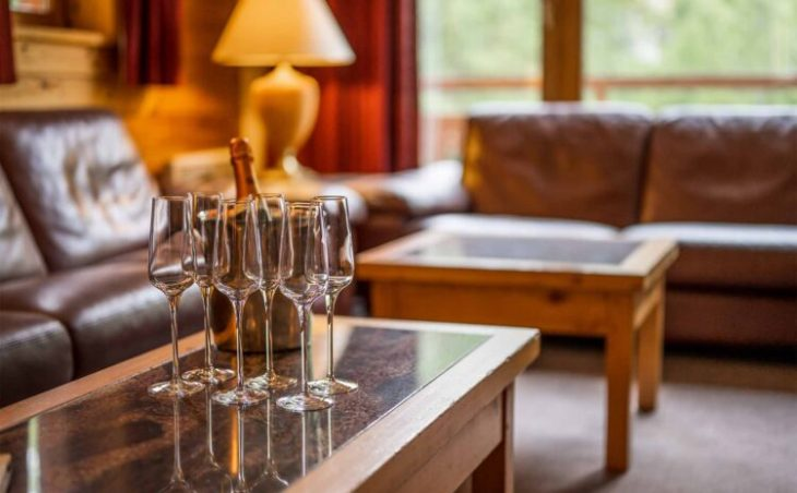 Chalet Vallon (Contactless Chalet Catering) - 8