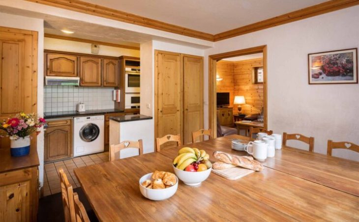 Chalet Vallon (Contactless Chalet Catering) - 9