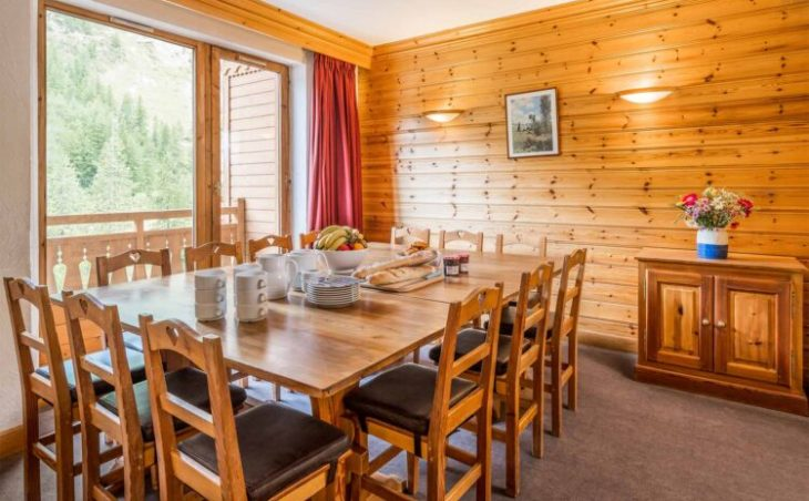 Chalet Vallon (Contactless Chalet Catering) - 10