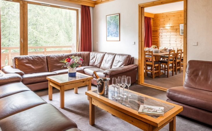 Chalet Vallon (Contactless Chalet Catering) - 1