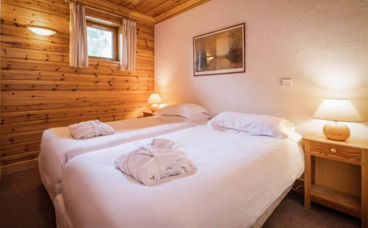 Chalet Vallon (Contactless Chalet Catering) - 5