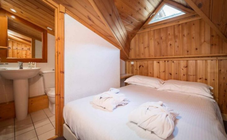 Chalet Vallon (Contactless Chalet Catering) - 14