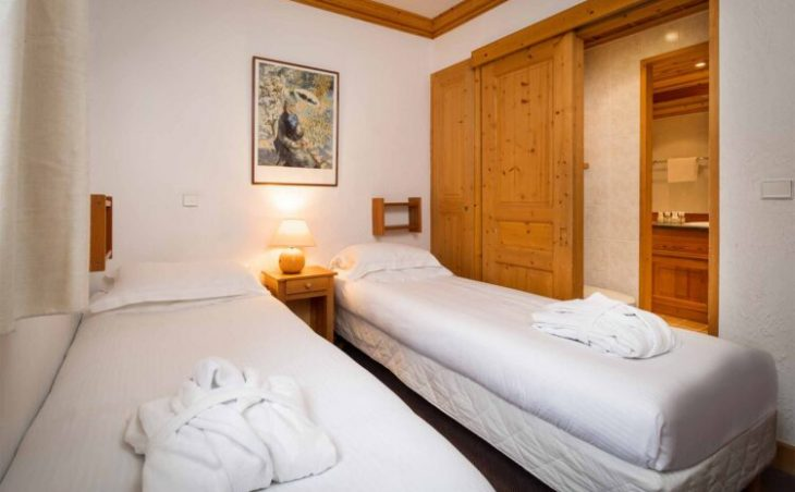 Chalet Vallon (Contactless Chalet Catering) - 15