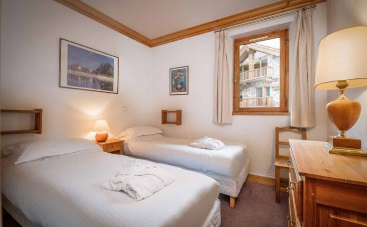 Chalet Vallon (Contactless Chalet Catering) - 16