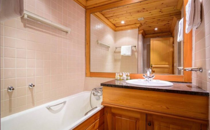 Chalet Vallon (Contactless Chalet Catering) - 4