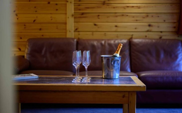 Chalet Vallon (Contactless Chalet Catering) - 6
