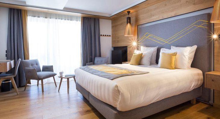 Hotel Alparena - 10