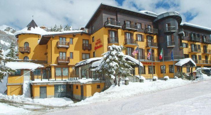 Hotel Belvedere - 1