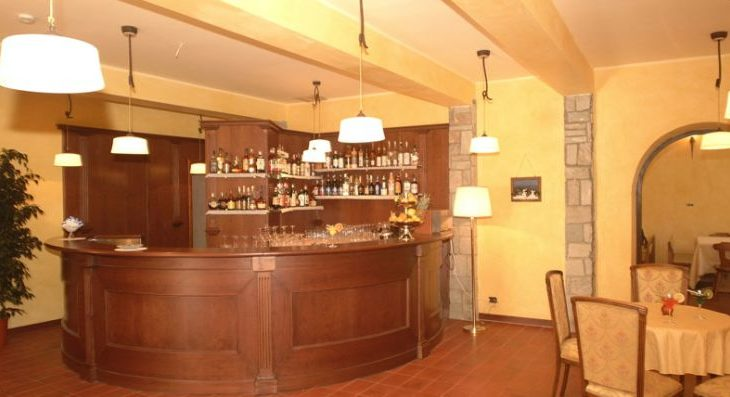Hotel Belvedere - 2