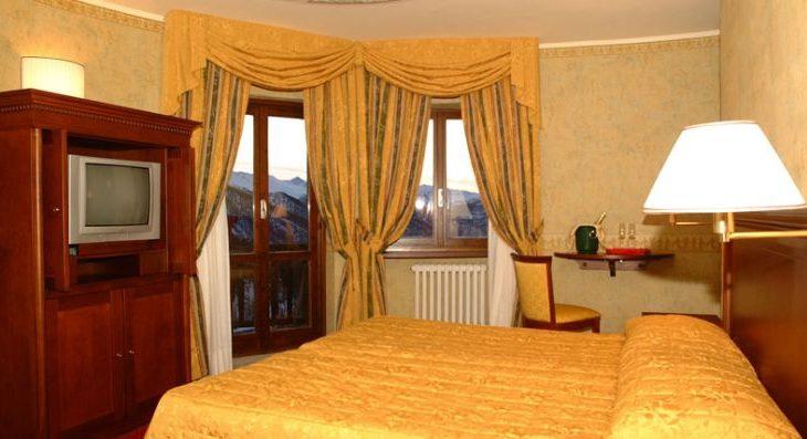 Hotel Belvedere - 3