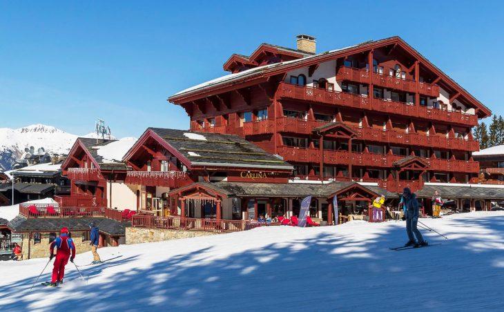 Hotel Carlina - 8