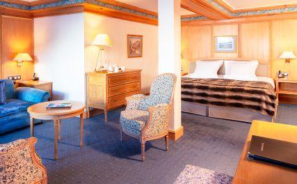 Hotel Carlina - 7