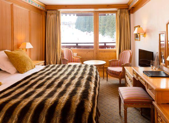 Hotel Carlina - 12
