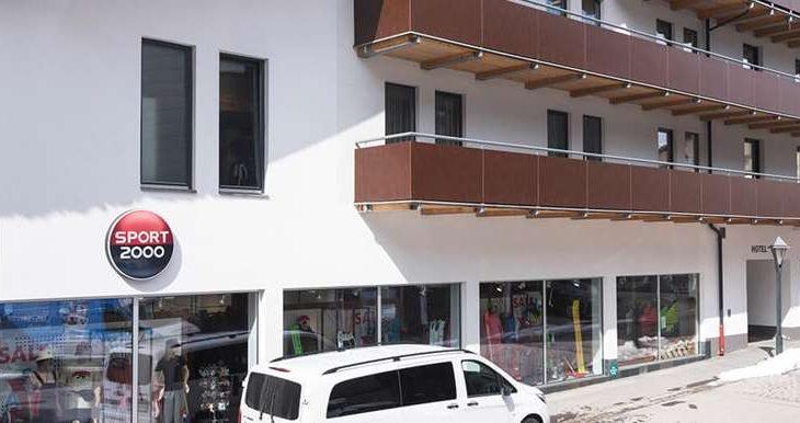 Hotel Gabl - 5