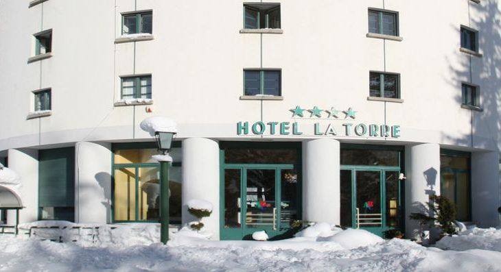 Hotel La Torre - 2