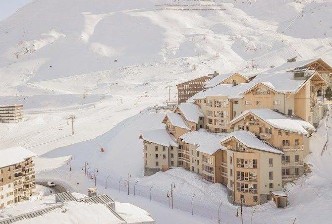 Hotel Le Taos - 2