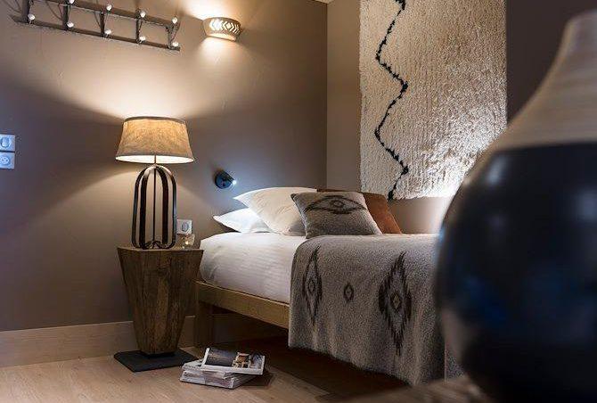 Hotel Le Taos - 9
