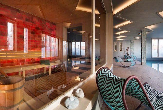Hotel Le Taos - 13