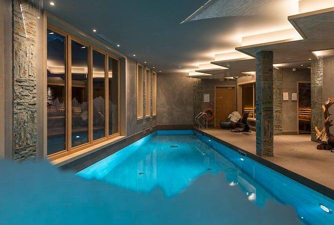 Hotel Le Taos - 3