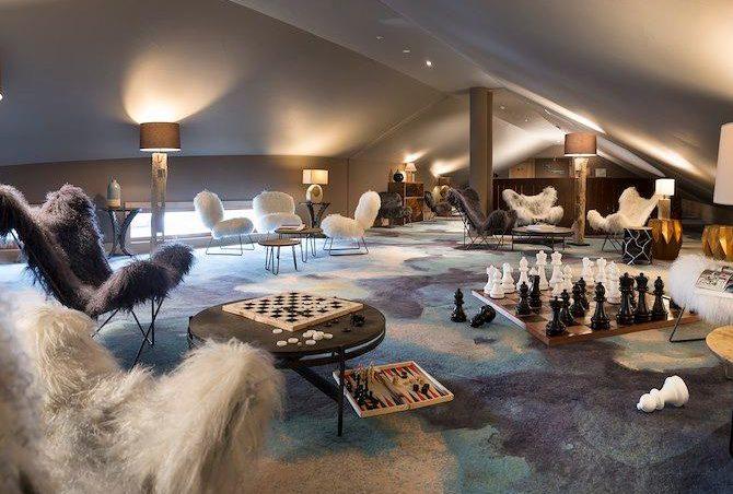 Hotel Le Taos - 5