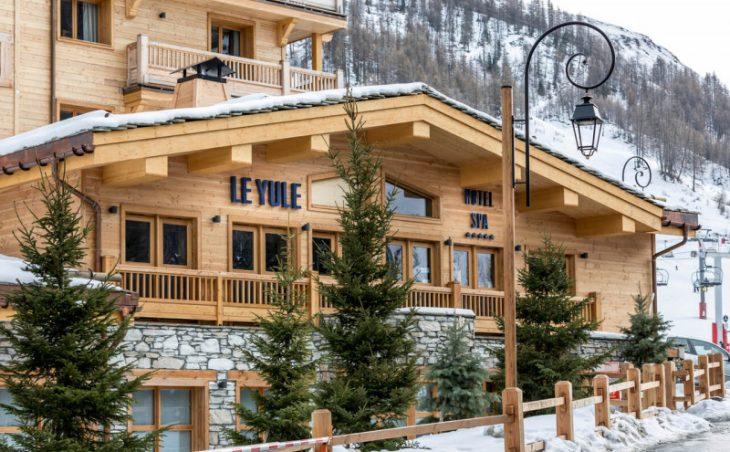 Hotel Le Yule - 1