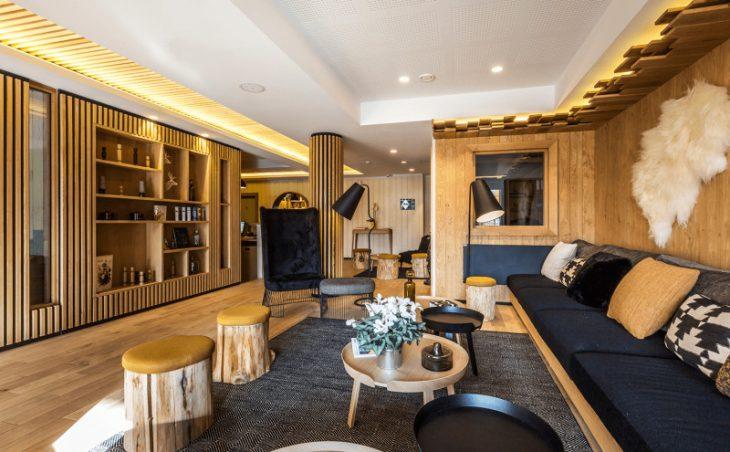 Hotel Le Yule - 12