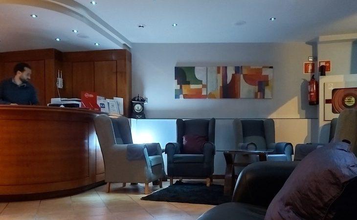 Hotel Montane - 8