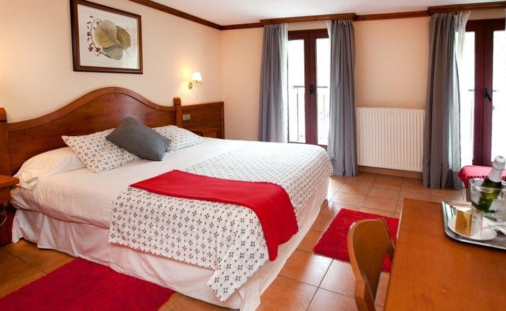 Hotel Montane - 5