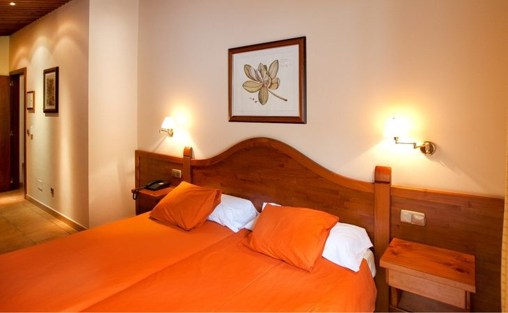 Hotel Montane - 7