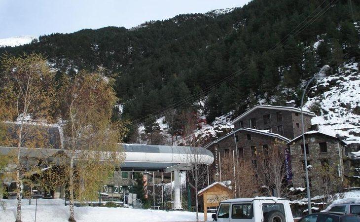 Hotel Montane - 3