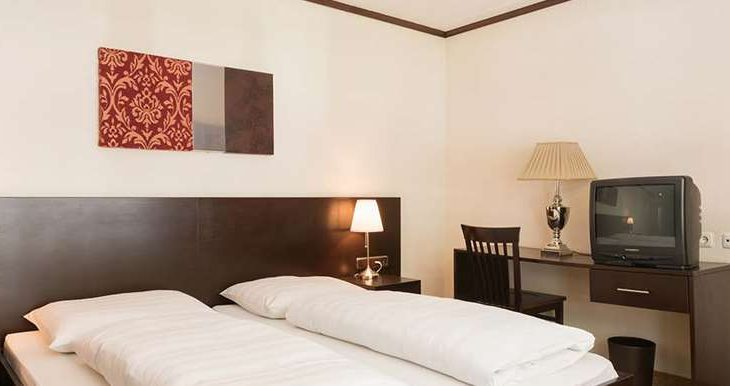 Hotel Rosanna - 3