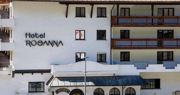 Hotel Rosanna - 1