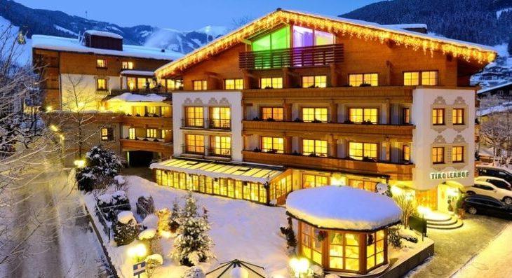 Hotel Tirolerhof - 17