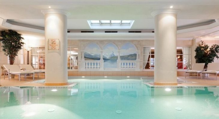 Hotel Tirolerhof - 9