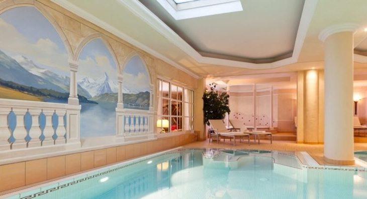 Hotel Tirolerhof - 10