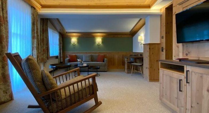 Hotel Tirolerhof - 13