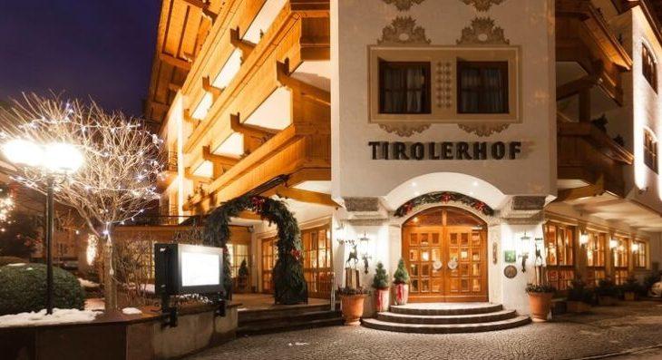 Hotel Tirolerhof - 18