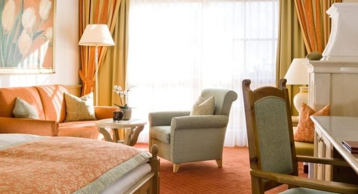 Hotel Tirolerhof - 21