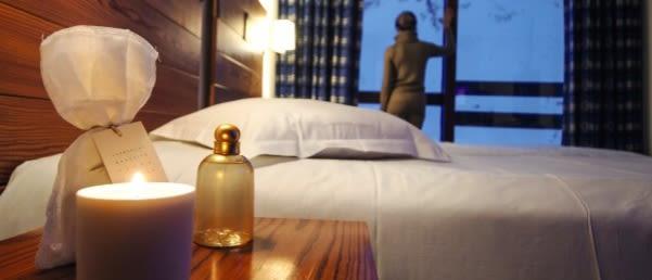 Hotel Val Claret - 8