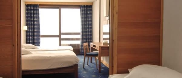 Hotel Val Claret - 3