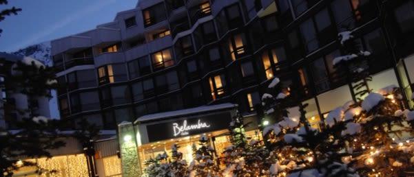 Hotel Val Claret - 5