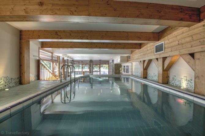 Hotel du Golf - 7