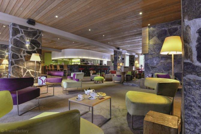 Hotel du Golf - 11