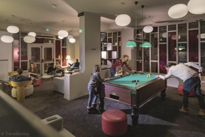 Hotel du Golf - 13