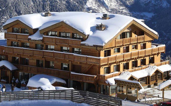 Le Grand Hotel - 1