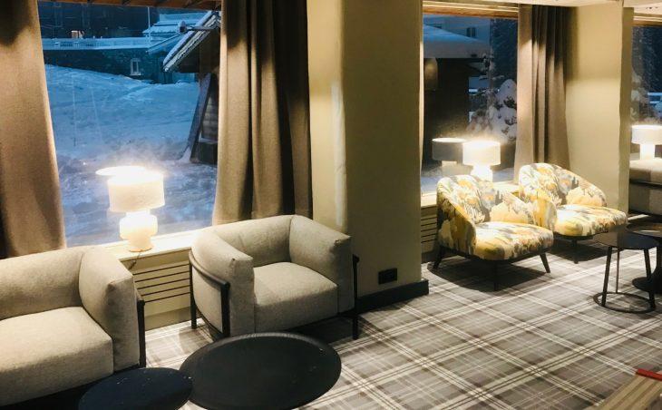 Le Grand Hotel - 8