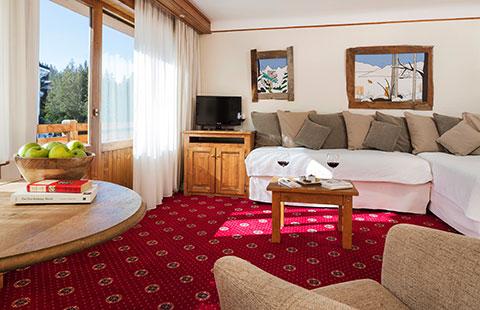 Le Grand Hotel - 2