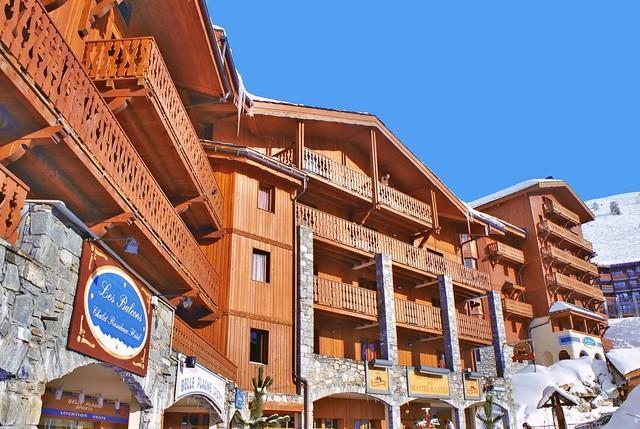 Les Balcons de Belle Plagne & Spa - 2